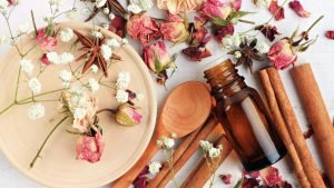 The Benefits of Essential Oils in Ayurveda