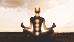 The Chakra System through the Lens of Anodea Judith