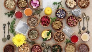 Finding Mindful Eating Through Ayurvedic Nutrition