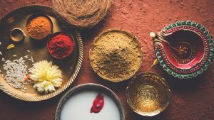 Eating Ayurvedically: A Guide for Eating in the Winter