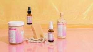 I've Got 99 Problems but My Dosha Ain't One - the Skincare Edition