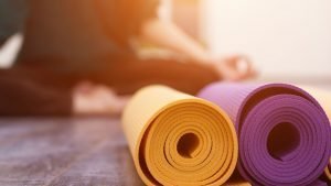 Yoga: More Than Just Stretching